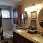 Bathroom Remodels in Phoenix by MJP Construction