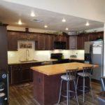 Renee Kitchen redesign